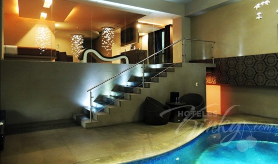 Imagen del Love Hotel Urban Hotel & Villas