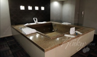 Love Hotel Urban Hotel & Villas, Habitacion Jacuzzi