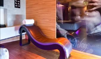Love Hotel V Motel Boutique Sur, Habitacion Junior Suite
