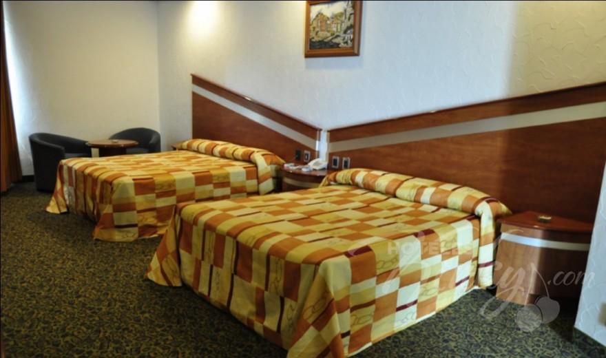 Love Hotel Verona Hotel & Suites , Habitacion Doble