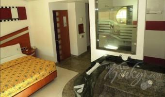 Love Hotel Verona Hotel & Suites , Habitacion Hotel Jacuzzi