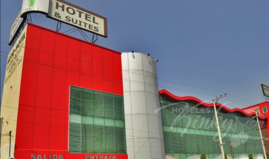 Imagen del Love Hotel Verona Hotel & Suites