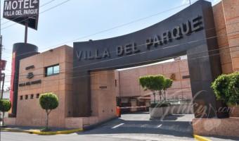 Love Hotel Villa del Parque Neza  de la Ciudad de México  para Gay