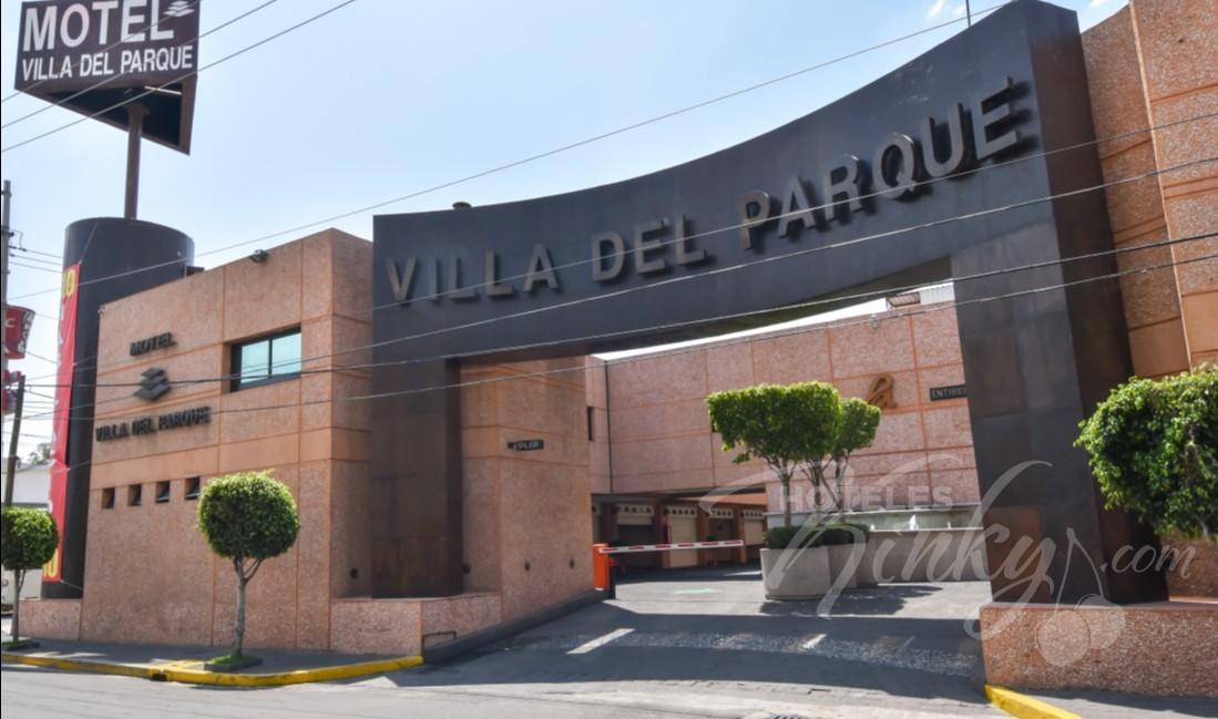 Love Hotel Villa del Parque Neza