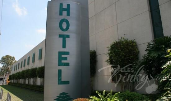 Imagen del Love Hotel Villa del Parque