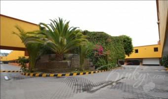 Love Hotel Villa Izcalli