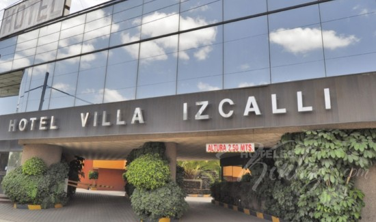 Imagen del LoveHotel Villa Izcalli