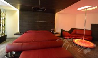 Love Hotel Villa Izcalli, Habitacion Jacuzzi
