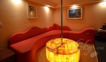 Love Hotel Villa Izcalli, Habitacion Suite