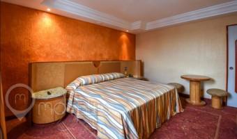 Love Hotel Villa Verde, Habitación Doble