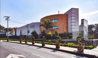 Love Hotel Villas Ajusco en la Zona Perisur de la Ciudad de México