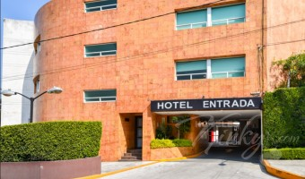 Love Hotel Villas Ajusco