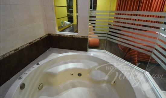Imagen del Love Hotel Villas Ajusco