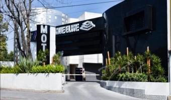 Love Hotel Villa del Parque Elite   de la Ciudad de México  para Gay