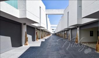 Love Hotel Villa del Parque Elite