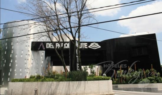 Imagen del Love Hotel Villa del Parque Elite