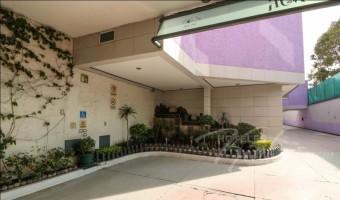 Love Hotel Villas del Sur en la Zona Sur de la Ciudad de México