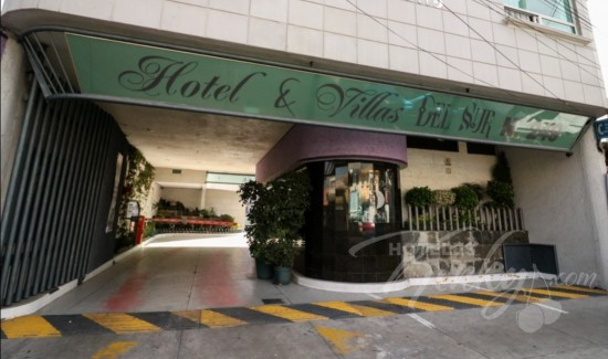 Imagen del Love Hotel Villas del Sur