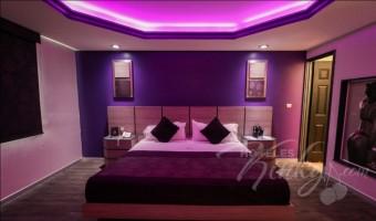 Love Hotel Villas del Sur, Habitacion Standard