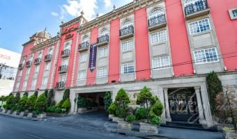 Love Hotel Villas Princess