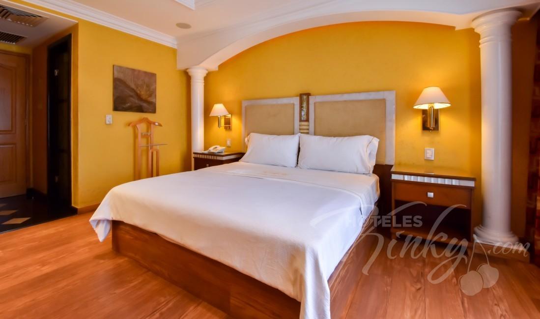 Love Hotel Villas Princess , Habitación Standard Torre