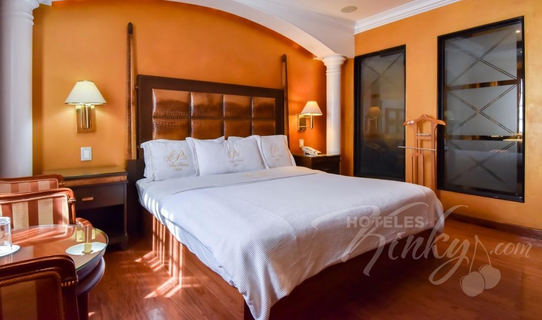 Love Hotel Villas Princess , Habitación Villa Sencilla
