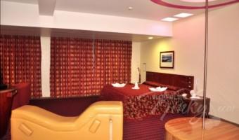 Love Hotel Villas Puente, Habitacion Suite Jacuzzi
