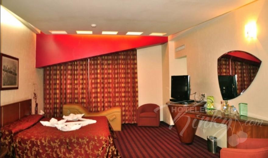 Love Hotel Villas Puente, Habitacion Villa Sencilla