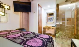 Love Hotel VP Vintage , Habitacion Mini Suite