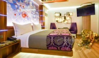Love Hotel VP Vintage , Habitacion Suite Standar