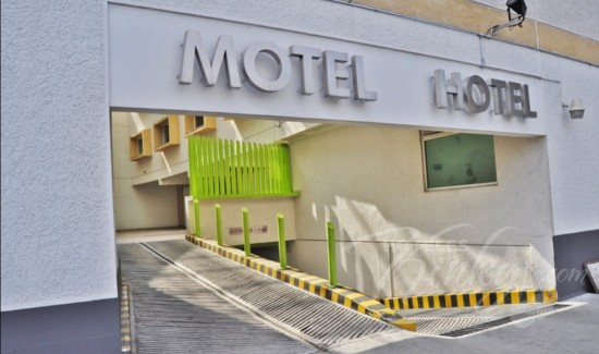 Imagen del Love Hotel Xanadú Hotel & Suites