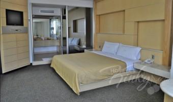 Love Hotel Xol-ha, Habitacion Alberca Chica