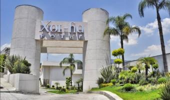 Love Hotel Xol-ha en la Zona Sur de la Ciudad de México