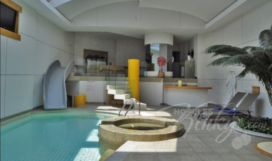 Imagen del Love Hotel Xol-ha
