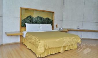 Love Hotel Xol-ha, Habitacion Villa Cariño